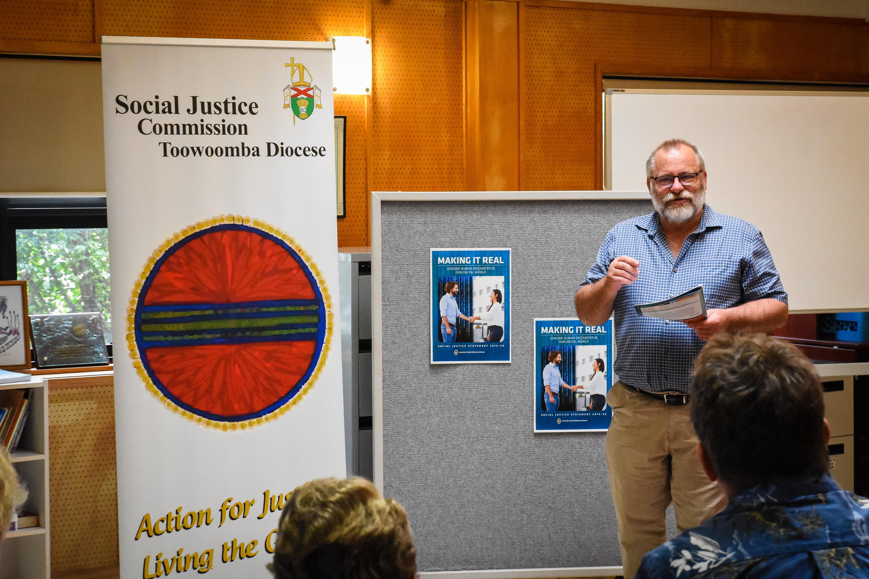 ACBC Social Justice Statement Launch