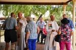 Chinchilla Parish Centenary - Friday Celebrations