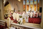 Chrism Mass & Jubilee Celebration of Ordinations 2020