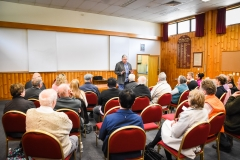 Conversation with Fr Tom O'Loughlin (Workshop)