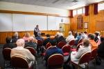 Conversation with Fr Tom O'Loughlin (Workshop)