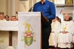 Fr Peter Schultz Funeral
