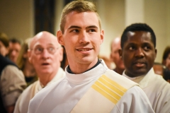 Fr Tom Duncan Ordination