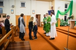Fr Tom Duncan, Thanksgiving Mass - Miles