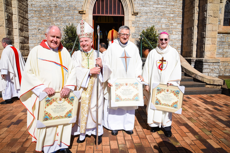 Jubilee Mass 2019