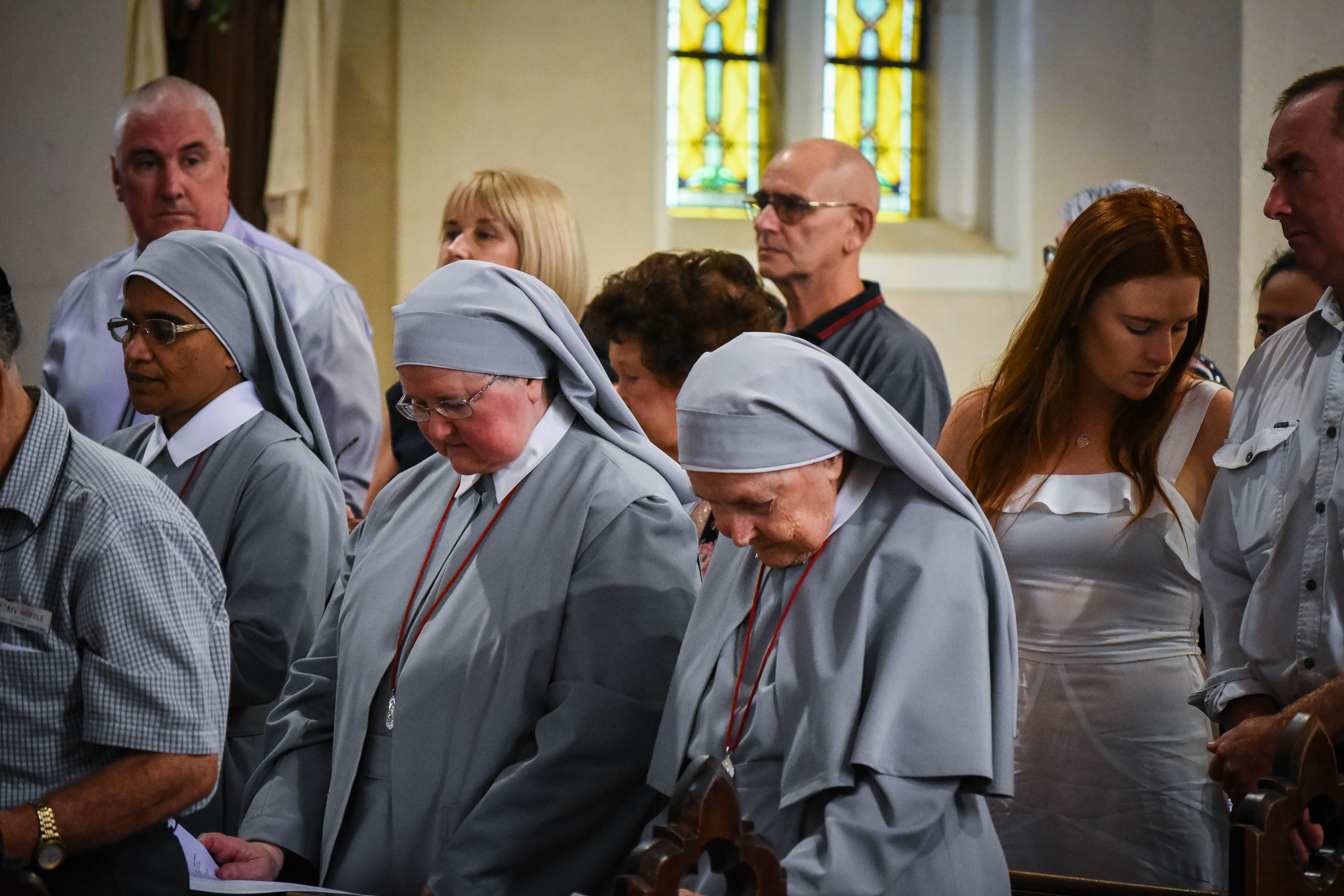 Sisters of St Peter Claver
