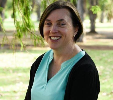 Catherine McAleer