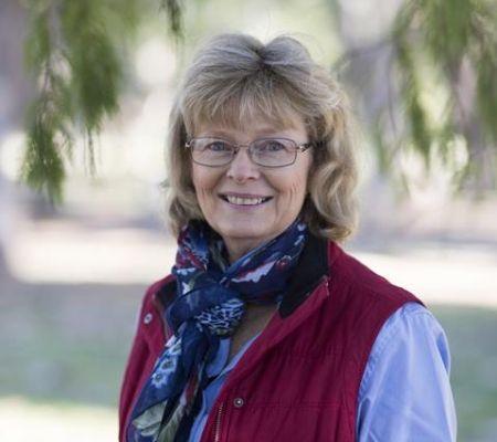 Jeanette Coonan