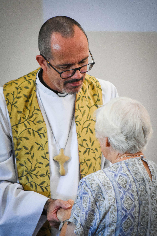 Pastoral Carer Commissioning
