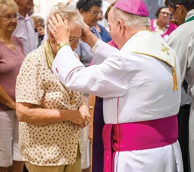 Catholic Diocese of Toowoomba |