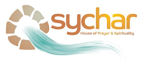 Sychar logo